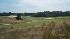 No 17's big bend (cnewtoncom) Tags: mossy oak golf club mississippi gil hanse architecture gilhanse golfarchitecture mossyoakgolfclub