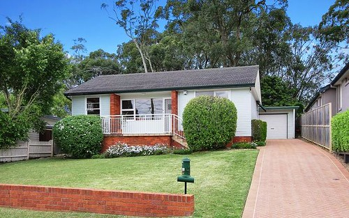 23 Downes Street, North Epping NSW 2121