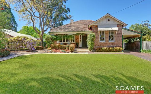 7 Rosemead Road, Hornsby NSW 2077