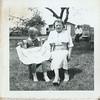 super pak snaps (timp37) Tags: super pak snaps little girl dress lady family black white film photograph