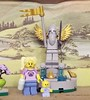 Going for a walk (Paranoid from suffolk) Tags: 2016 71013 lego collectible minifigs minifigures babysitter baby girl series16