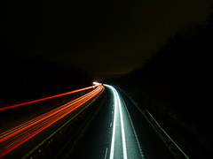 Night Travel Night Illuminated Red Light Trail Transportation Speed Long Exposure Traffic Motion Mode Of Transport Yellow Lighting Equipment Blurred Motion Land Vehicle Rush Hour Tunnel No People Outdoors Photography Multi Colored Travel High Angle View N (davidntaylor1968) Tags: night illuminated red lighttrail transportation speed longexposure traffic motion modeoftransport yellow lightingequipment blurredmotion landvehicle rushhour tunnel nopeople outdoors photography multicolored travel highangleview nightview nightshot