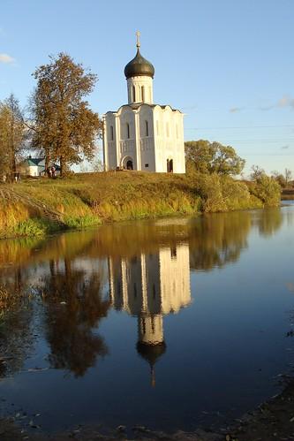 Суздальский район, Владимирская область