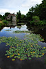 Scotney Castle (richwat2011) Tags: junejuly2016 scotneycastle kent landscape castle lamberhurst kilndown riverbewlvalley nationaltrust gardens formalgardens picturesquestyle moat ruin medieval lake moatedmanorhouse water reflections wetreflections reflectivewater nikon d200 18200mmvr