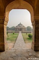 Isa Khan's Tomb (Pandster1981) Tags: a77 delhi honeymoon humayunstomb india isakhanstomb sigma1020mmf35exdchsm sonya77