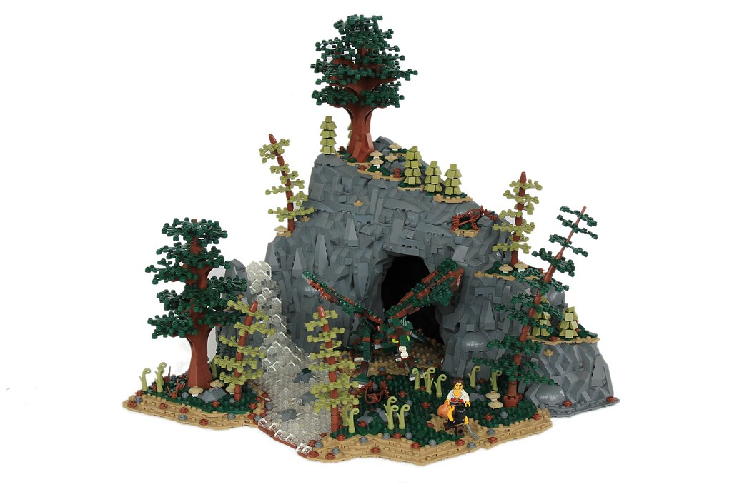 The World S Best Photos Of Forest And Lego Flickr Hive Mind