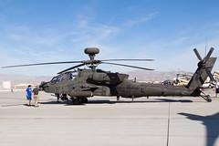 United States Army Boeing AH-64D Apache 08-05559 (jbp274) Tags: lsv klsv airport aviationnation display airshow nellis nellisafb military unitedstatesarmy ah64 apache boeing