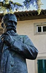 Ulisse Dini (kiwiofficiale) Tags: ulisse dini scuola la normale di pisa italia matematico facoltà studio università monumento toscana tuscany
