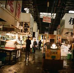ZENZA BRONICA S2 (Tokyo Amigo) Tags: zenzabronica zenzabronicas2 nikkorp 75mm kodakfilm portra160 iso160  s2  160