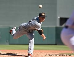 Jeff Brigham (Buck Davidson) Tags: jeff brigham miami marlins buckdavidson prospect arizonafallleague mesasolarsox nikon d7100 tokinaaf100300mmf4 pitcher