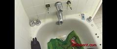 Tub And Shower Stem and Seat Repair_Moment(2) (plumberx1@gmail.com) Tags: plumbing plumber howtoplumbing toilet shower wast water hotandcoldwater bath tub waterheater drip leak pex pexpiping