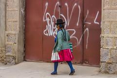 _MG_8171 (gaujourfrancoise) Tags: bolivia bolivie andes gaujour cholitas bowlerhat longbraids portrait bolivian ladies bombn
