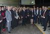 King Philippe meets Belgian ESA employees (europeanspaceagency) Tags: kingphilippeofbelgium estec noordwijk thenetherlands