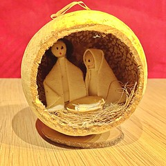 Christmas Cribs/ Nativity Set / julekrybbe. Bought in Budapest Hungary, 2015 (Langbach) Tags: christmascribs ungarn hungary winter vinter jesus josef maria jesusbarnet julekrybbe nativityset advent norway norge budapest christmas jul langbach