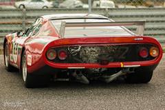 512BB LM (Eduardo F S Gomes) Tags: eduardo gomes 512bb lm ferrari 69 1979 classic endurance racing estoril 2011 nikon d70s 70200 f28 autodromo fernanda pires de lima le mans series