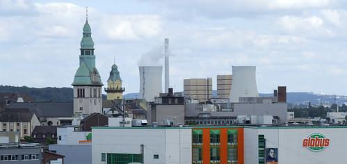 Völklingen, 09.06.2012.
