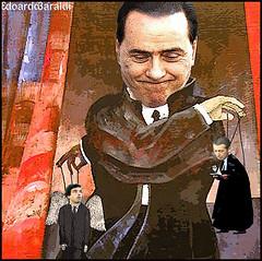 GIUSTIZIA (edoardo.baraldi) Tags: orlando nazareno berlusconi intercettazioni partitodemocratico riformadellagiustizia