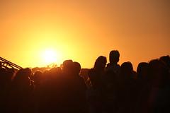 Enjoy the Sunset (Carla Badagliacca) Tags: sunset couple sicily saline sicilia trapani marsala coppie