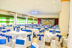 Reception at green grass hotel (greengrassjaffna) Tags: lunch buffet dinner function hall green grass grand palace wedding birthday party conference concert auditorium marriage reception engagement mandapam manavarai dj dance floor celebration decoration design get together puberty ceremony