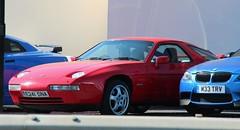 E241 DNA (Nivek.Old.Gold) Tags: auto 1988 porsche s4 928 4957cc