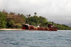 Sail into Buka (ms cat pants) Tags: voyage fiji pacific wind sail cocoa aotearoa sustainable waka bougainville vaka