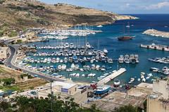 Mgarr Marina (Chris J Hart) Tags: marina yacht yachts gozo mgarr ghajnsielem gajnsielem