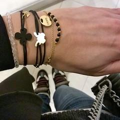 Pick of the day.. borboleta.co #borboleta_official #borboletabracelets#butterflybracelets#armparty#armcandy#ootd#instadaily#instafashion#potd#isabelmarant#bekett#chanel#leboy#jeans#framedenim#alexandermcqueen#black#allblack#style#fashioninspiration#inspo# (borboleta.official) Tags: black style potd jeans chanel allblack leboy alexandermcqueen bekett armparty armcandy inspo isabelmarant ootd fashioninspiration butterflybracelets instadaily instafashion uploaded:by=flickstagram fashionaccount framedenim borboletaofficial instagram:photo=902720216762172214482192831 borboletabracelets