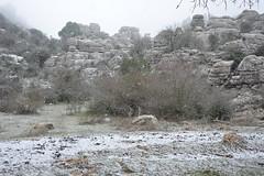 2015-02-07 12.21.37 (Reydelpro) Tags: españa trekking nieve andalucia malaga senderismo torcal antequera 2015 espaa reydelpro
