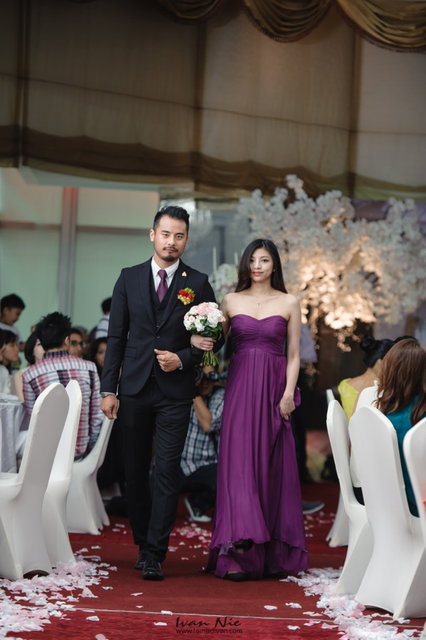 ''婚攝小倩、頂鮮101、wedding、婚攝、婚禮紀錄、Ivan