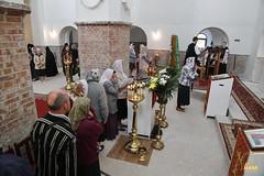 016. Patron Saints Day at the Cathedral of Svyatogorsk / Престольный праздник в соборе Святогорска
