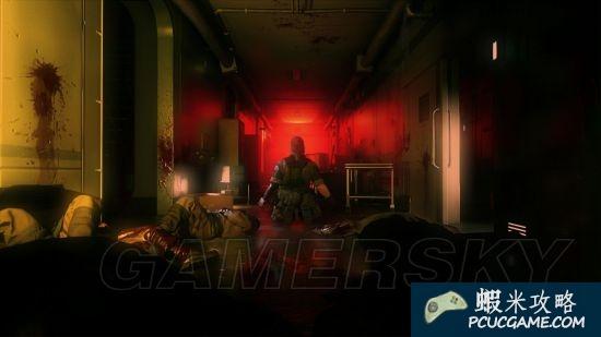 潛龍諜影5:幻痛 高級基地士兵獲得方法