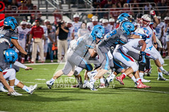 HBHSvsWCHS-107 (Aaron A Abbott) Tags: football springdale harber webbcity
