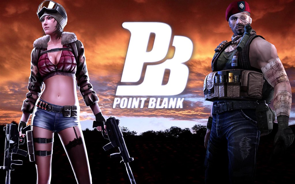 The Worlds Most Recently Posted Photos Of Pointblank And