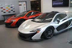 IMG_3293 (Haifax.Car.Spotter) Tags: cars car sport race racecar florida miami fl supercar p1 sportscar superscars mclarem