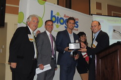 Newlight Technologies, Outside the Box Award 2015 (AmBiogasCouncil) Tags: abc awards technologies digestion biogas newlight anaerobic biocycle refor15
