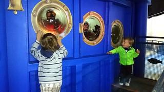 Aquarium Dive - Dive Academy Ireland