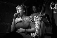 Marina Lled y El Negrn (Alvaro Oporto) Tags: portrait music brasil marina photo nikon foto retrato jazz musica arturo croch d90 lled negrn nikond90fotophoto