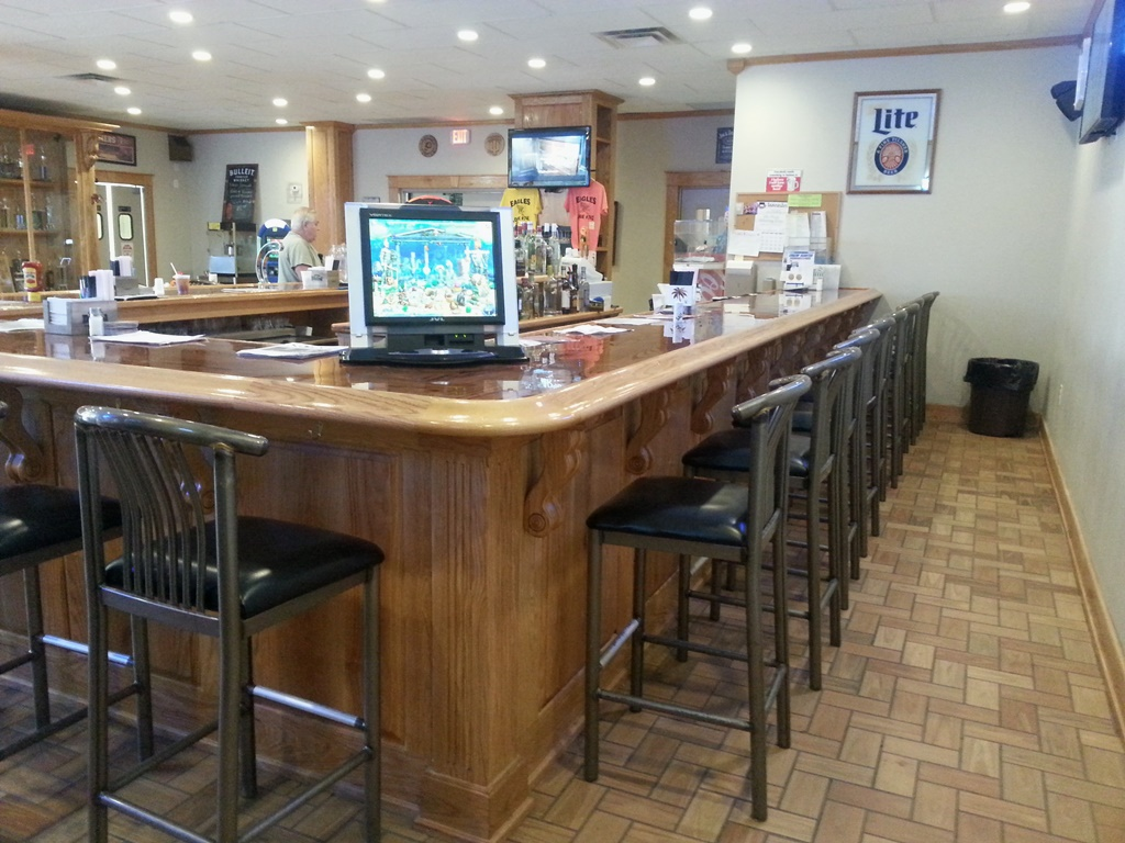 Bar Rails U0026amp; Bar Tops By Hardwoods Incorporated (HardwoodsIncorporated)  Tags: Bartops Barrail
