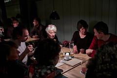 Schnappschsse vom Mnchner Flickr-Treffen 3/13 (Helmut Reichelt) Tags: leica germany mnchen deutschland bavaria oberbayern kloster flickrmeeting wirtshaus leicam flickrtreffen preysingstrase 301015 leicasummilux35mmf14asphii colorefexpro4 typ240 captureone8