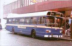 1860 TVP 860S (WMT2944) Tags: travel west national mk2 leyland midlands 1860 tvp timesaver wmpte 860s