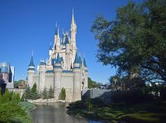 Cinderella's Castle (CardsFan27) Tags: castle orlando nikon florida magic disney cinderella magickingdom