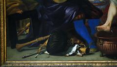 Gent, Oost-Vlaanderen, Museum voor Schone Kunsten, Rombouts, allegory of the senses, detail (groenling) Tags: man painting foot mirror paint belgium belgique spiegel belgi schilderij peinture violin bow msk recorder allegory ghent gent hearing lute gand flanders voet sense viool vlaanderen luth rombouts oostvlaanderen allegorie museumvoorschonekunsten luit blokfluit zintuig strijkstok mmiia