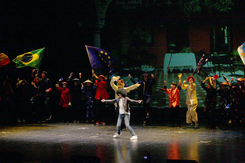 Festival Navidad 2015