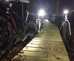 The night train, all aboard! #weavercycleworks #custombicycles #29er #mtb #singlespeed