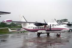 S9-TAV LET L-410-UVP-E9A Turbolet (pslg05896) Tags: dominicanrepublic pop let puertoplata l410 turbolet mdpp s9tav