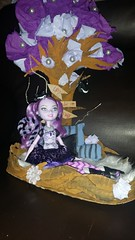 #ever #after #high #everafterhigh #kitty #chesire #bed #bedkittychesire #bedchesire #manualidad (abbeykota) Tags: high bed kitty after ever chesire manualidad everafterhigh bedchesire bedkittychesire