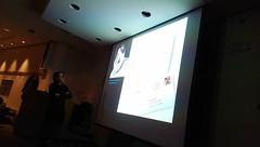 PRC Lecture: Mike Mandel, Letter from Charis Wilson, 1974 (PRCBoston) Tags: boston prc bostonuniversity smfa mikemandel photographicresourcecenter schoolofthemuseumoffineartsboston prclectures baseballphotographertradingcards