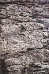 Cajn del Maipo - Valles las Arenas (58) (lxrdrg) Tags: climbing montaa escalada cajondelmaipo escaladadeportiva vallelasarenas pareddejabba pareddejabbah