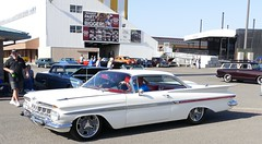 cruising goodguys (bballchico) Tags: cruising goodguys goodguyspacificnwnationals carshow 1959 chevrolet