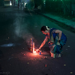 DSC_8503 (Lahiri Indrajit) Tags: diwali family love mohamushkil socialbong happydiwali
